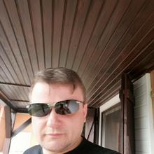 teorafal mężczyzna Rokietnica -