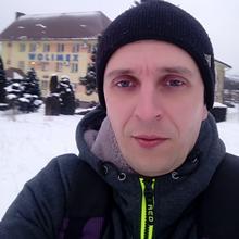 suslik81 mężczyzna Limanowa -