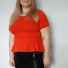 Iwona92A kobieta Koło -  Optymistka