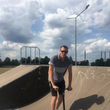 Przemek40M mężczyzna Stąporków -  Głową do góry mimo bólu i cierienia