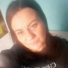 madzia34y kobieta Dąbrowa Górnicza -  Jestem jaka jestem