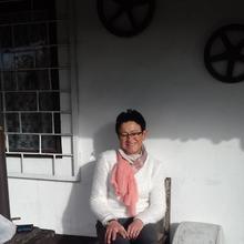 isiap2 kobieta Katowice -  Pokora jest mądrością ciszy