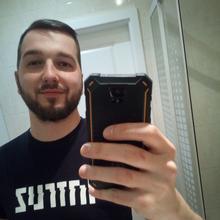 PanMichal86 mężczyzna Ząbki -