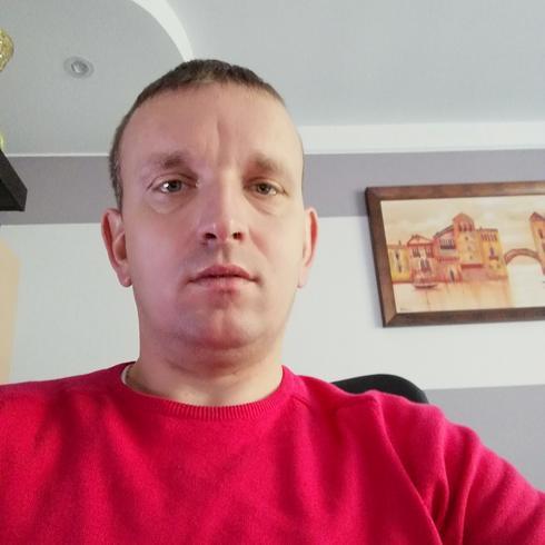 swim81 mężczyzna Rzeszów -