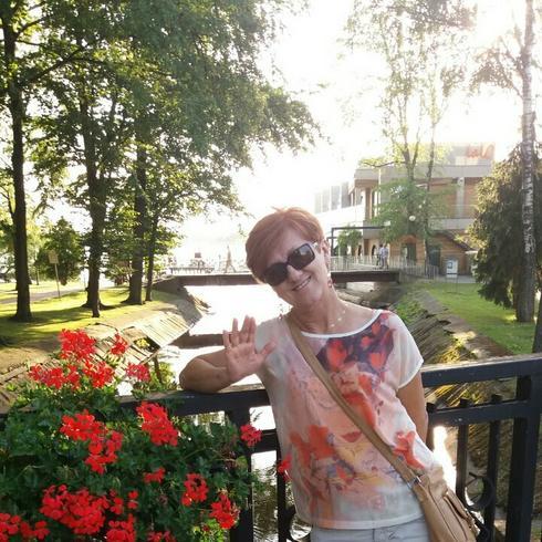 zdjęcie wdowac, Dobre Miasto, warmińsko-mazurskie