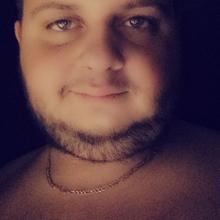 Dawidek27 mężczyzna Połczyn-Zdrój -