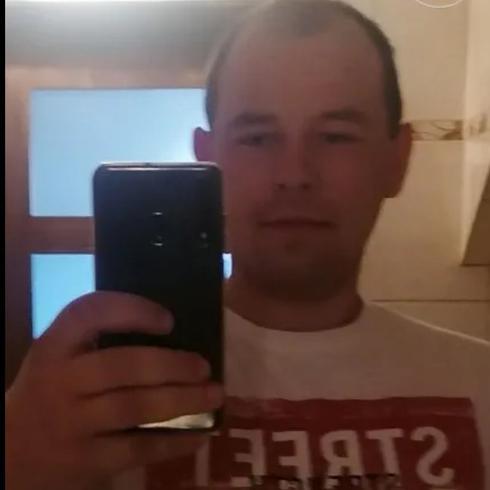 AdrianAK1 Mężczyzna Płońsk -