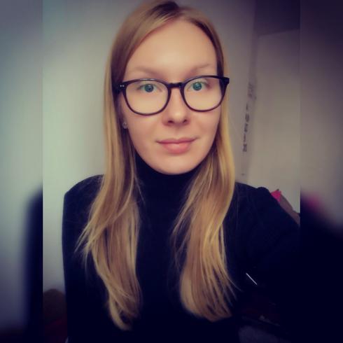 Dominika97d Kobieta Włocławek -