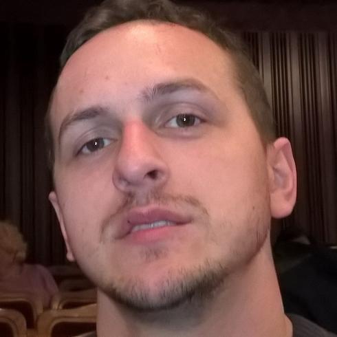 Krzysztoft1 Mężczyzna Nowa Sarzyna -