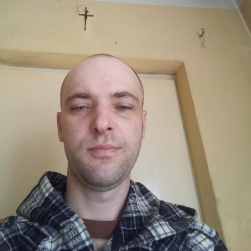Piotr0922 Mężczyzna Skierniewice - never give up