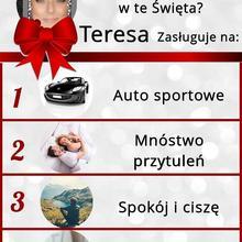 tereska2115 kobieta Ostrów Wielkopolski -