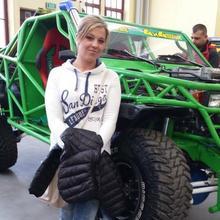 Irenka31 kobieta Świdnica -  Żyj pełnią zycia