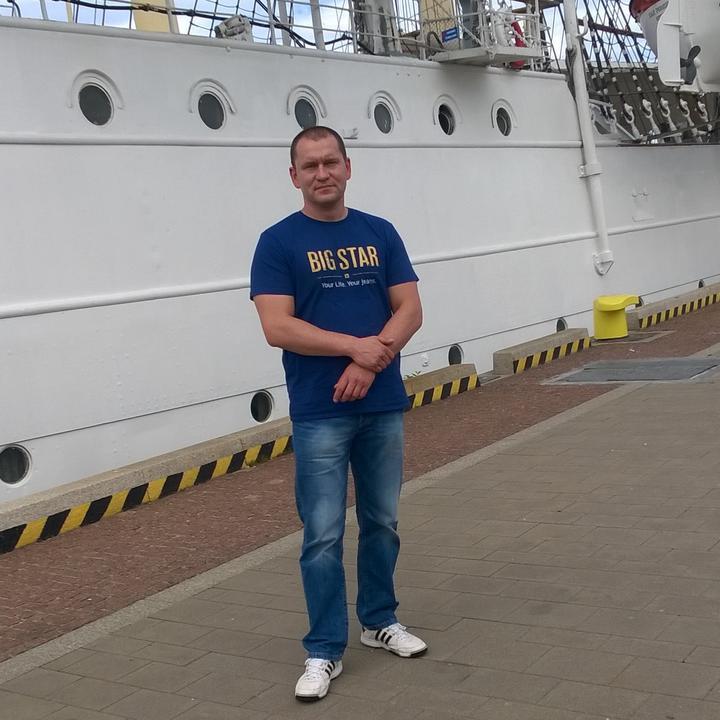 Piotr8877 Mężczyzna Chełmża -