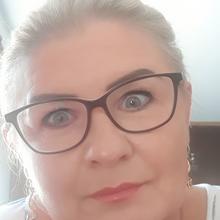 Magdalena1973 kobieta Legnica -  Jestem jaka jestem
