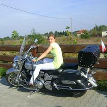 Monikamonika1989 kobieta Pułtusk -  ŻyjTakJakbyKażdyDzieńMiałbyByćTymOstatni