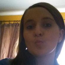 blawatewa2 kobieta Nowa Karczma -  Miła i sympatyczna