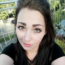 Ewa95x kobieta Szklarska Poręba -  co mnie nie zabije, to mnie wzmocni :)