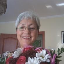 gina kobieta Wrocław -  energiczna,kochająca,z poczuciem humoru
