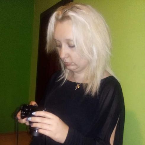 Blondi2418 Kobieta Brzeszcze - Zacznijmy od przyjaźni