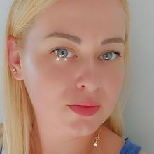 JustynaKlara35 Kobieta Słubice - be brave