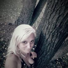 Blondynka21 kobieta Ostrów Wielkopolski -