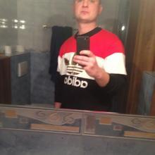 Marcin1985y mężczyzna Pabianice -  Only God can judge me