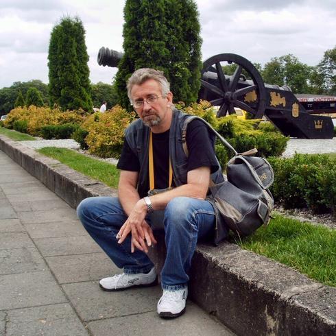 zdjęcie mawerick, Wiesiółka, śląskie