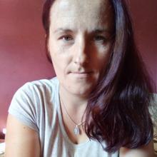 Joanna1264 kobieta Stalowa Wola -  !Dzień bez usmiechu jest dniem stracony!