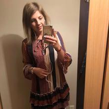 Pannamartah kobieta Białystok -  Nie oglądać się za siebie