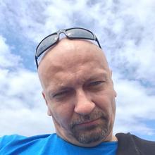 krzys110 mężczyzna Jelenia Góra -  jestem jaki jestem
