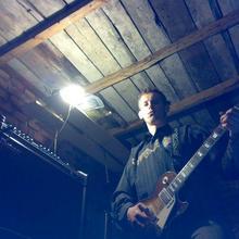 Paul163 mężczyzna Rybnik -  Knockin on heavens door