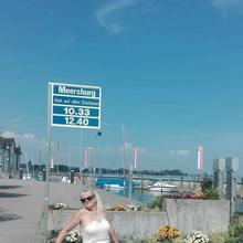 Pusia5555 kobieta Chojnice -