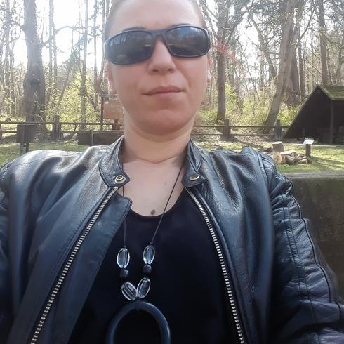 CzerwonaMB Kobieta Koszalin -