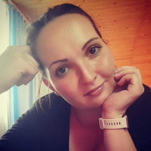 Wiolek93 Kobieta Czersk - Broń się uśmiechem.