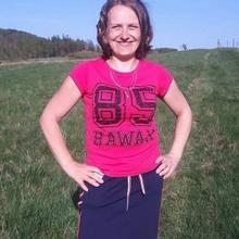 annab40 Kobieta Kamienna Góra - Miłość znajdzie nas.....