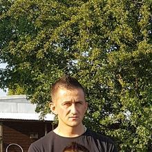 Andrzejgol mężczyzna Barwice -