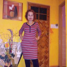 1ewazofia89 kobieta Trzebnica -   Kochaj ludzi bo tak szybko odchodzą .