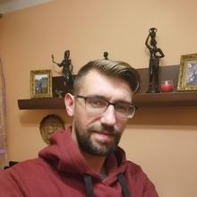 Danielo6d mężczyzna Bielsko-Biała -  Dont be SO shine...