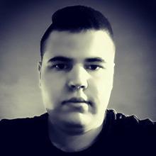 kris98x mężczyzna Rokietnica -