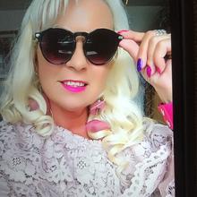 LIDIAXY150X kobieta Lubin -  Tak wyglądam każdego dnia ....