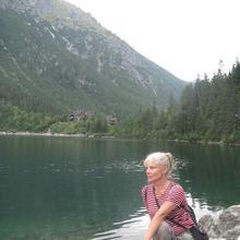wiki2 kobieta Koluszki -  Romantyczka, której życie dało w kość...