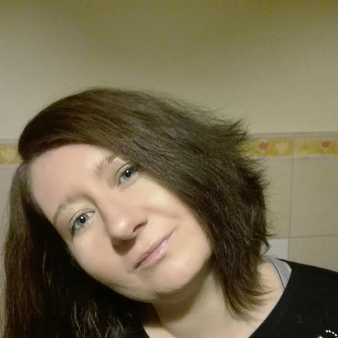 Lizzy7 Kobieta Pasłęk - Carpe diem