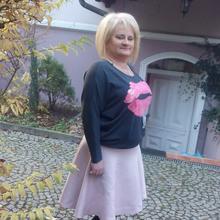 Goska25 kobieta Gniezno -