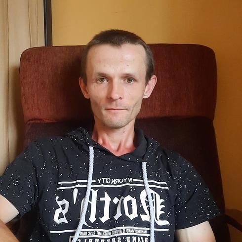 AndrzejSlask87 Mężczyzna Łaziska Górne -