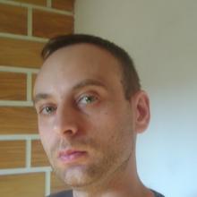 Kynes84 mężczyzna Kościerzyna -