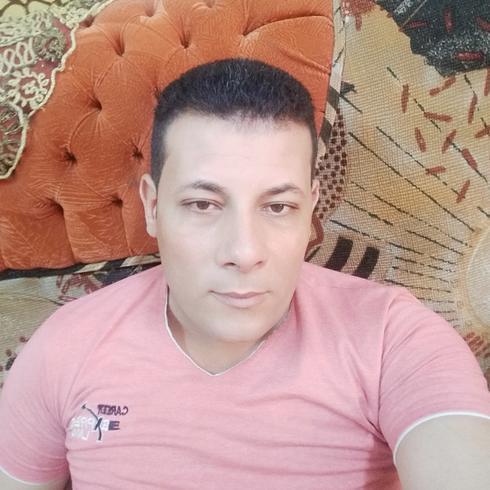 MMM444MMM Mężczyzna Polska Wola - Accountant Mohamed Ahmed Hammad
