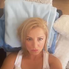 Dagusi kobieta Pogórze -  Samica Alfa