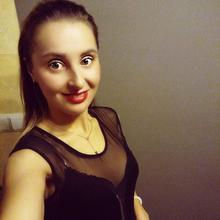 """Caroline10 kobieta Wrocław -  """"Co nas nie zabije to nas wzmocni """""""