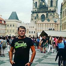 GABRIEL525 mężczyzna Brzozów -  :)