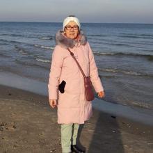 czesmirka kobieta Lublin -  Prawdziwej miłości nie da się zasmucić.